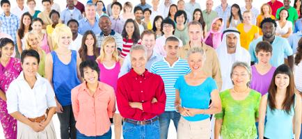 Une personne sur six souffre de déficience auditive