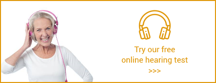 Try our free online hearing test