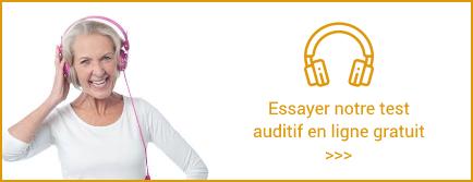 Essayer notre test auditif en ligne gratuit